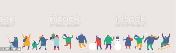 Winter tiny people vector id1195023104?b=1&k=6&m=1195023104&s=612x612&h=ueaepevaigd8rq2qduavzl9ohfuv7pr058c7gxmbicm=