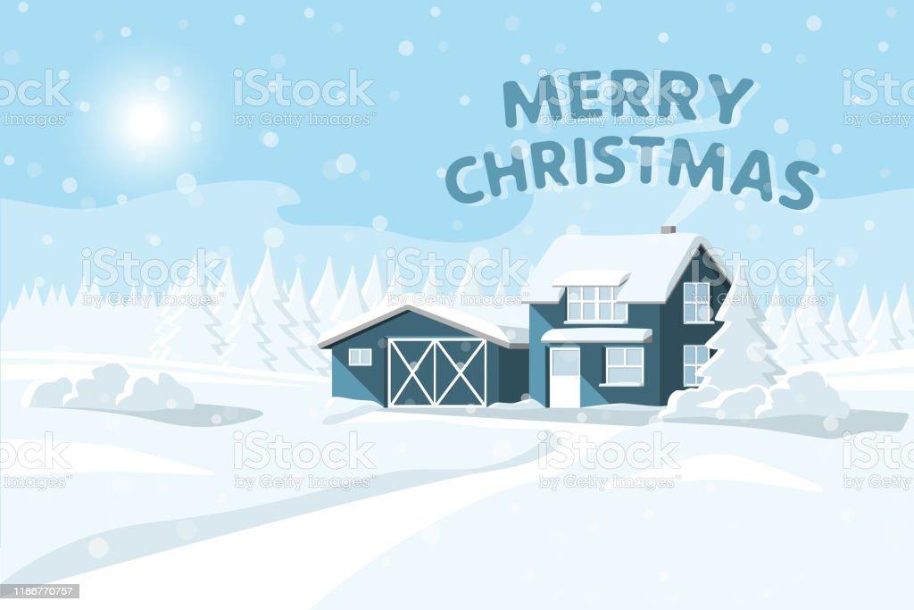 Christmas Wonderland 2020 Download Winter Wonderland Stock Illustration   Download Image Now   iStock