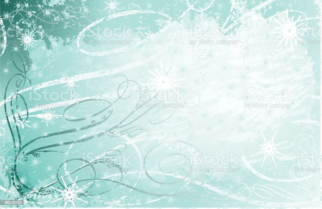 Winter Wonderland royalty-free winter wonderland stock vector art & more images of backgrounds