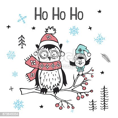 winter weihnachten frohes neues jahr gru weihnachtskarte. Black Bedroom Furniture Sets. Home Design Ideas