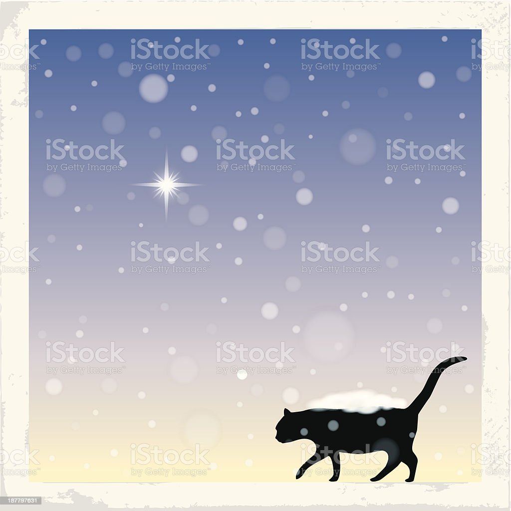 Wintertime royalty-free wintertime stock vector art & more images of abstract