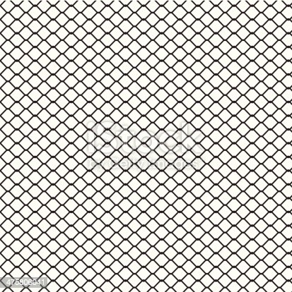 Illustration of  wire fence background,vector illustration.