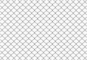 wire fence pattern illustration