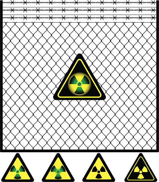 Royalty free chainlink fence clip art vector images