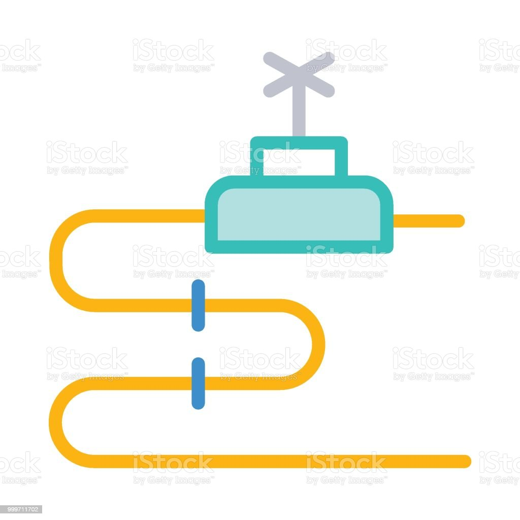Wire Stock Vector Art & More Images of Barbed Wire 999711702 | iStock