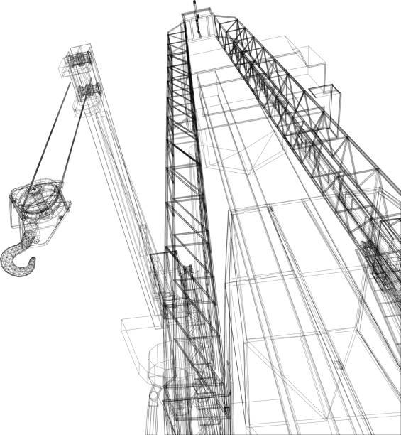 Grappling Hook Illustrations, Royalty-Free Vector Graphics