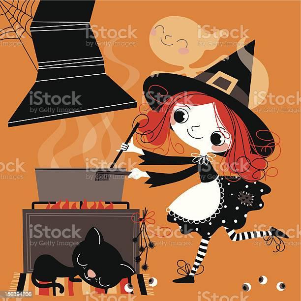 Witch cooking meal vector id156394206?b=1&k=6&m=156394206&s=612x612&h=iyffjplga3h3eq9xtyl9ahsqooxowldcm y fhyfnea=