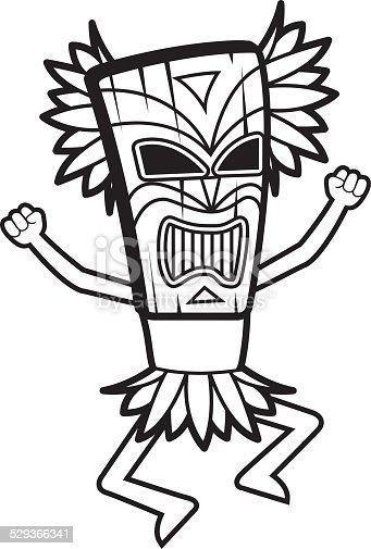 istock Witch Doctor 529366341