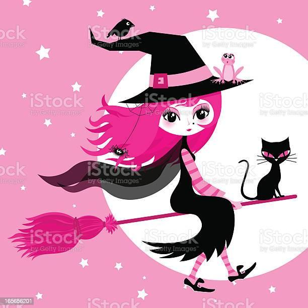 Witch halloween girl vector id165656201?b=1&k=6&m=165656201&s=612x612&h=8w9e9gl2ut cgrevxdwxdovw62wcozundr14gek6ad4=