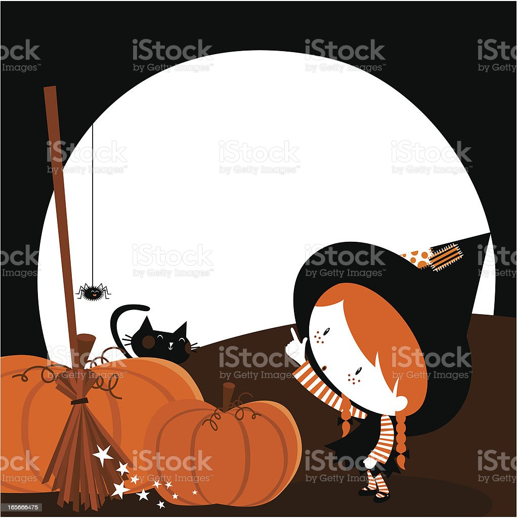 witch halloween royalty-free witch halloween stock vector art & more images of adult