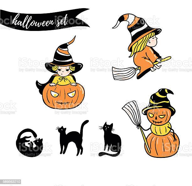 Witches and cats isolated on the white background vector illustration vector id589563210?b=1&k=6&m=589563210&s=612x612&h=eelzbyk01sz53rm13kz afnlduxpxjtjbd5wzq0tc0o=