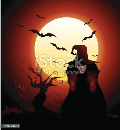 istock witching hour 165043631