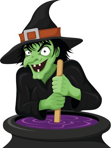 Witchy Brew