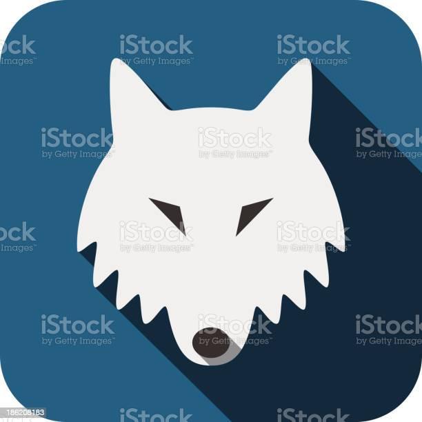 Wolf animal face flat design vector vector id186208183?b=1&k=6&m=186208183&s=612x612&h=gu7yvpm h2 9mj1cos4uddn2ywdogbrwcsf05ars6sy=