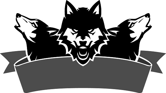 Wolf Pack Banner