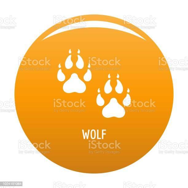 Wolf step icon vector orange vector id1024151064?b=1&k=6&m=1024151064&s=612x612&h=ihl5ksfsmy1wpvovoaeobb6ivlnvux8dwri1ibuzw00=