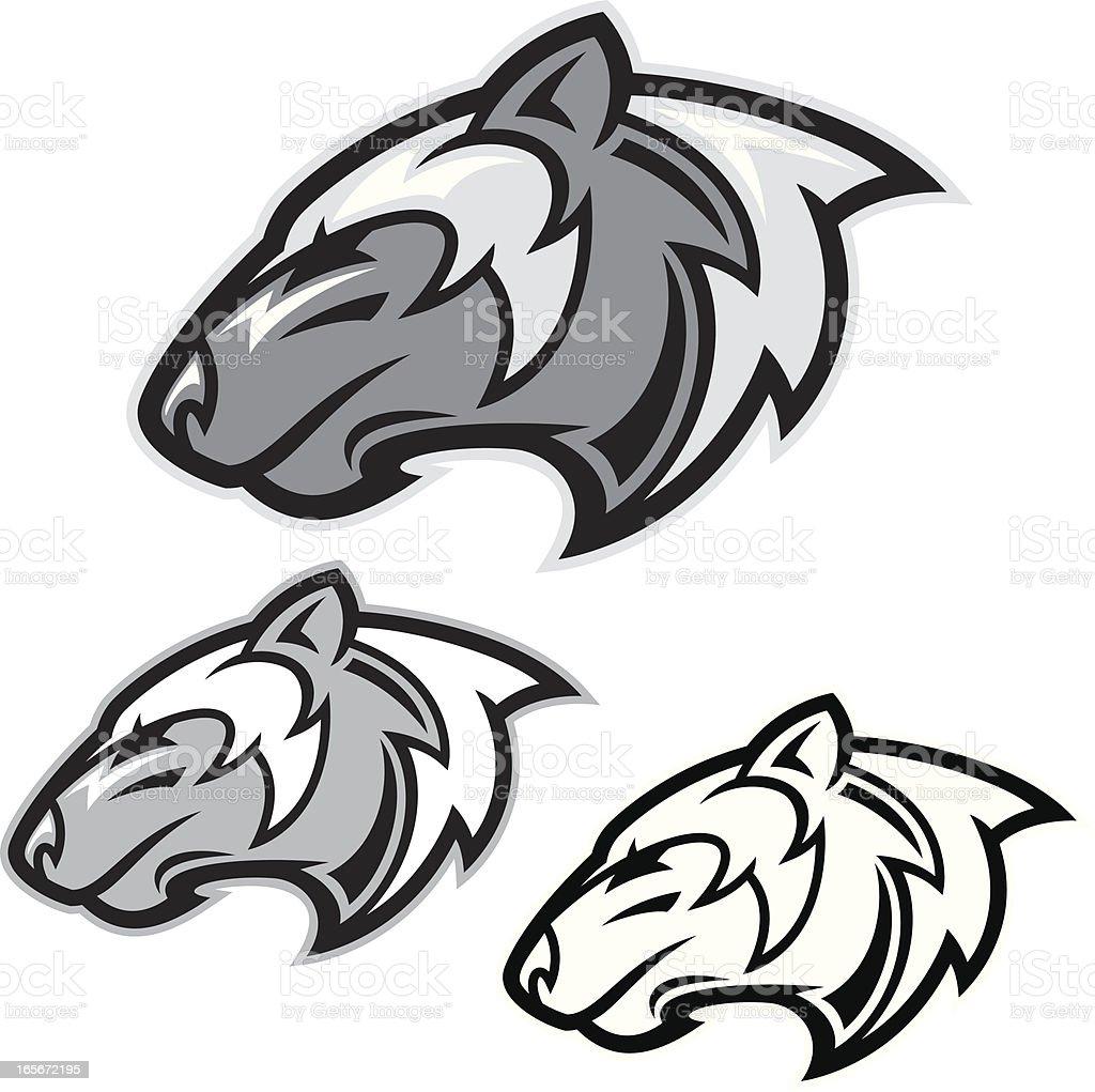 royalty free wolverine clip art vector images illustrations istock rh istockphoto com wolverine claws clipart wolverine clipart images