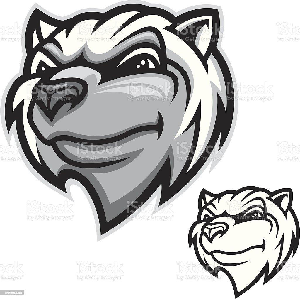 royalty free wolverine clip art vector images illustrations istock rh istockphoto com wolverine clip art free wolverine clip art free