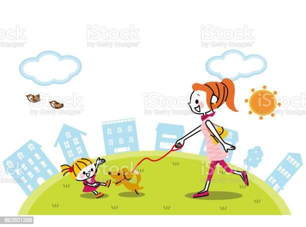 Woman and a girl who walks with a dog vector id862601398?b=1&k=6&m=862601398&s=612x612&h=dyoxkgv 8zxp4nsdntmmuipfx8u9kh3zjyjkkowzloe=