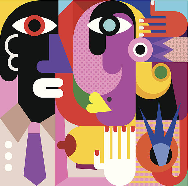 Royalty Free Pablo Picasso Clip Art, Vector Images ...