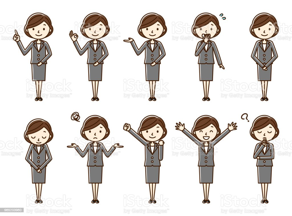 woman business woman business - stockowe grafiki wektorowe i więcej obrazów biznes royalty-free