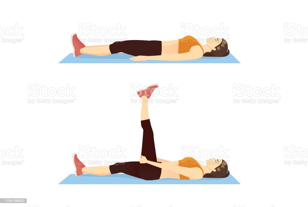 Estiramiento muscular piernas