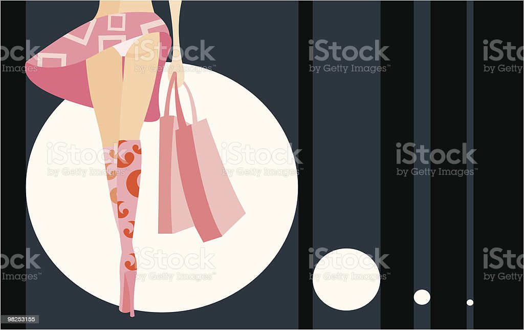 woman legs royalty-free woman legs stock vector art & more images of adult