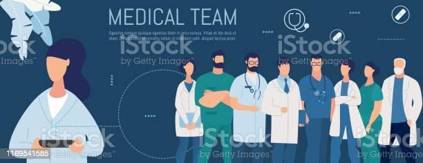 Kvinna Söker Personliga Medicinska Team På Nätet-vektorgrafik och fler bilder på Anställd
