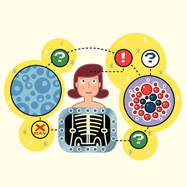 Woman Medical http://dl.dropbox.com/u/38654718/istockphoto/Media/download.gif cancer patient stock illustrations