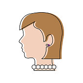 istock woman profle icon 867929914