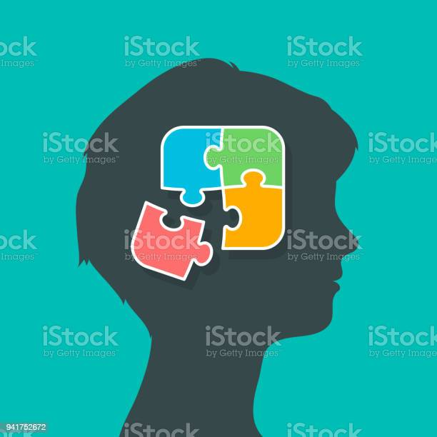 Woman putting the puzzle pieces together in brain vector id941752672?b=1&k=6&m=941752672&s=612x612&h=sorc5qnwgtj327xkd qkbg8ftzwwmzkz uy5oy2bucg=