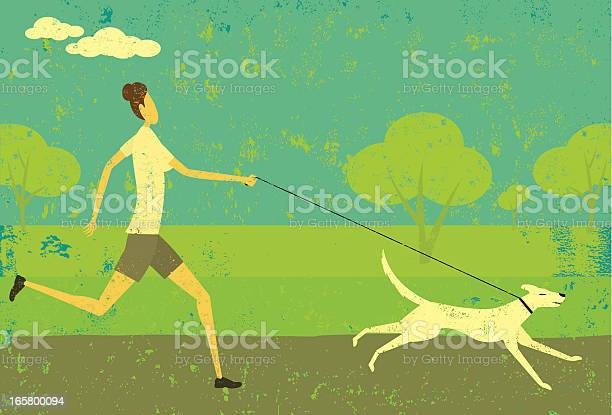 Woman running with dog vector id165800094?b=1&k=6&m=165800094&s=612x612&h=snq5bxxqnjhghfzxrxwaopjliqktmm x exuhylufbw=