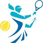 istock Woman Tennis 506716907