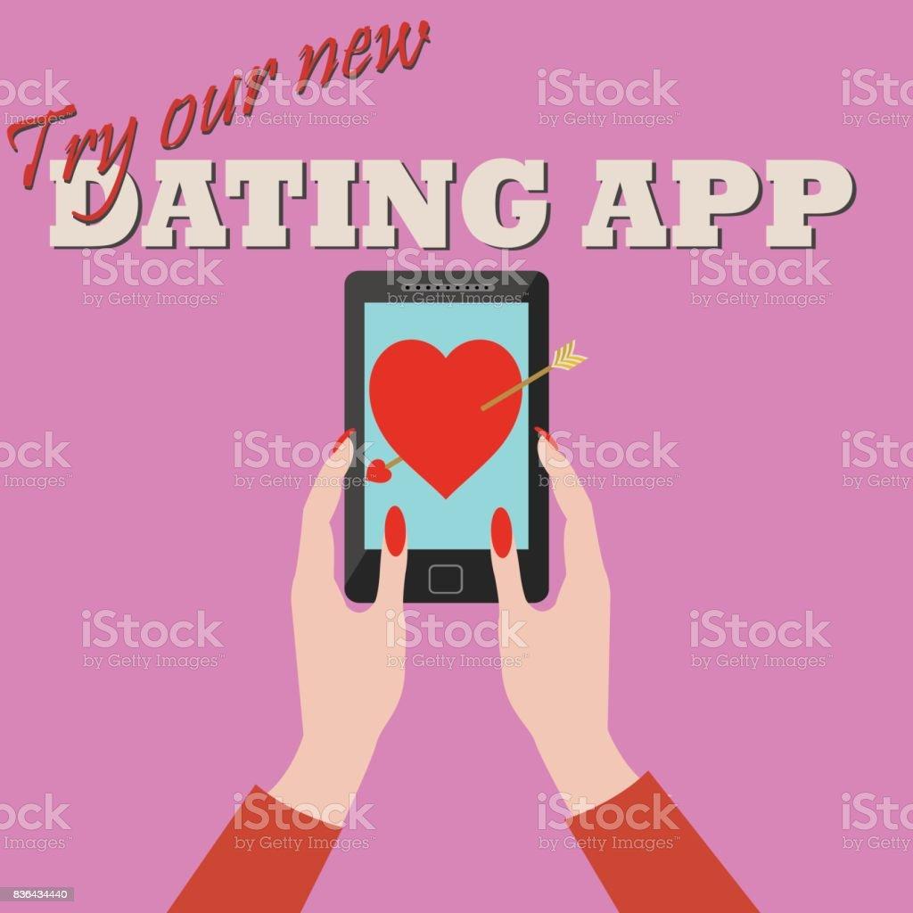 Femme Dating-App