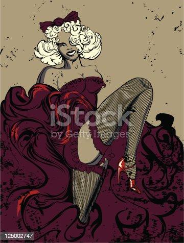 istock woman 125002747
