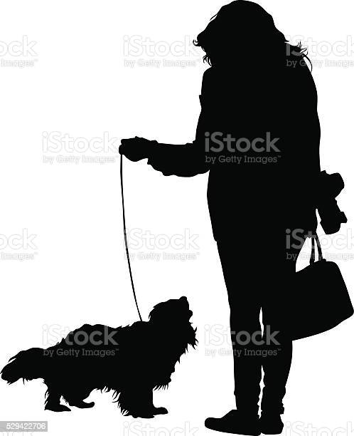 Woman with a small dog vector id529422706?b=1&k=6&m=529422706&s=612x612&h=esenoaaviblah9afl hrugb39uppcl6jeglfxk1ixfc=
