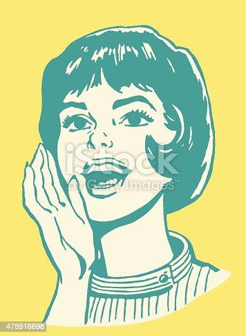 istock Woman Yelling 475916698