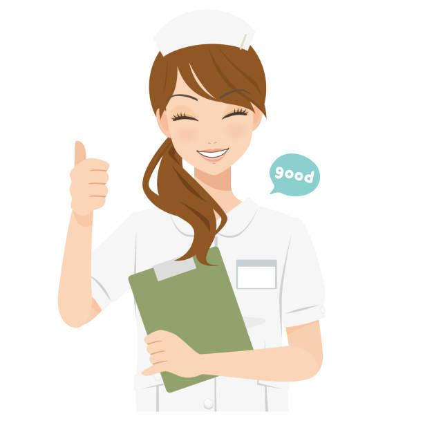 foto de Enfermera Vectores Libres de Derechos iStock