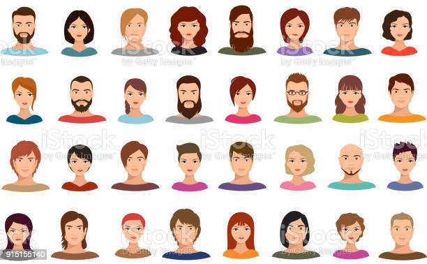 Women and men business people team vector avatars male and female vector id915155140?b=1&k=6&m=915155140&s=612x612&h=6sijmreij5g91jobplf2jhdfzzoculp3bxpfjylgxju=