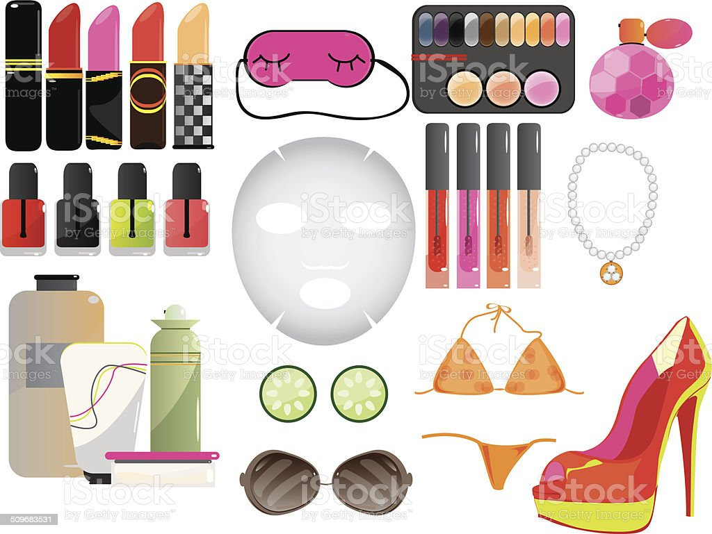 Résultats de recherche d'images pour «accessoires beauté»