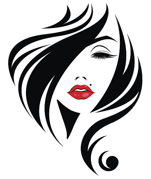 Best Hair Salon Illustrations, Royalty-Free Vector ...
