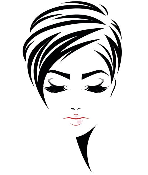 hair vector images - photo #40