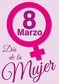 Women's Day Eight March