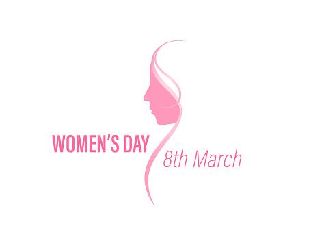 women's day symbol