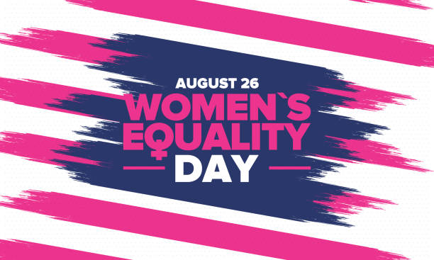 530 Women's Equality Day Illustrations & Clip Art - iStock
