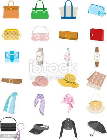 istock Women's fashion 696824326
