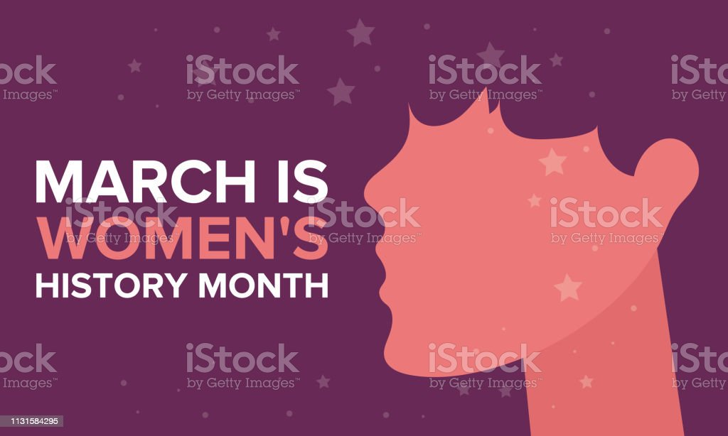 Image result for women's history month free clip art