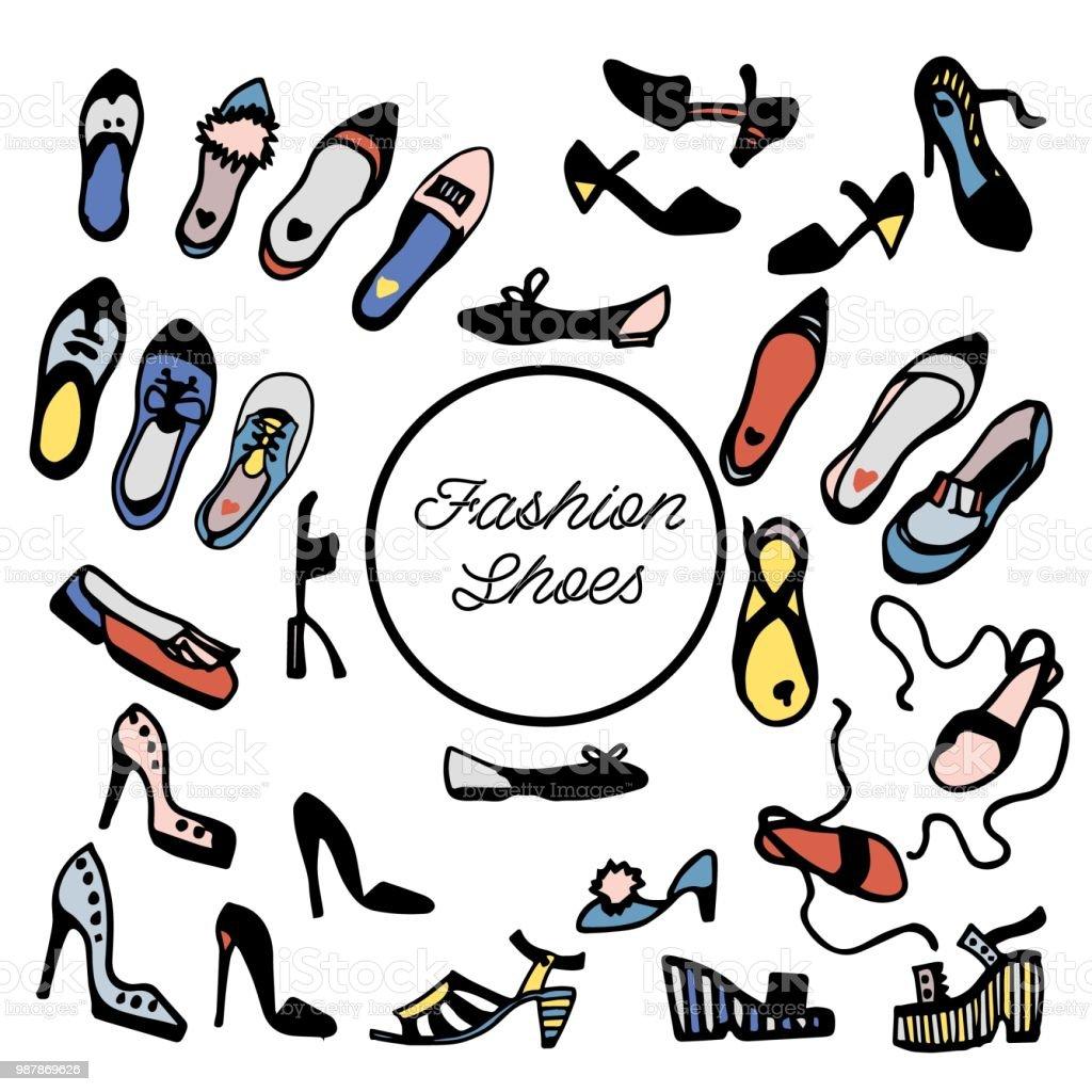 レディース靴コレクション 干潟ポンプかかとウェッジサンダル活動する
