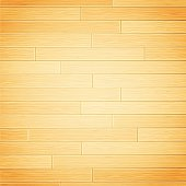 Vector wooden planks background. Vector illustration EPS10 transparency effect.
