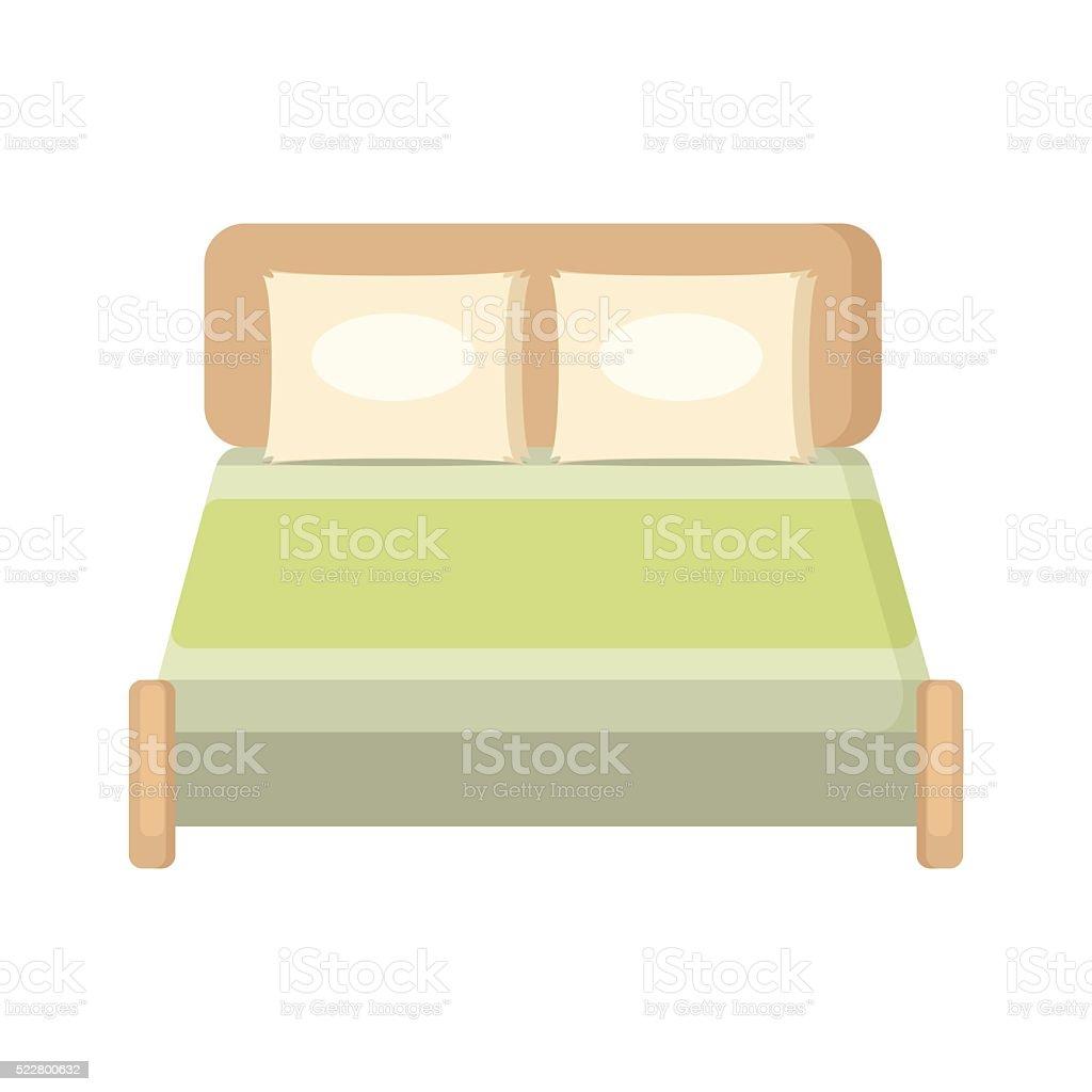 Koc Pościel łóżko Drewniane Meble W Sypialni Poduszki Snu